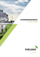 FUELSAVE GmbH  – UNTERNEHMEN (DE)