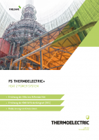 FS THERMOELECTRIC+ Brochure 2015