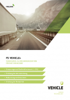 FS VEHICLE+ BROCHURE