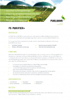 FS PURIFIER-brochure-2016